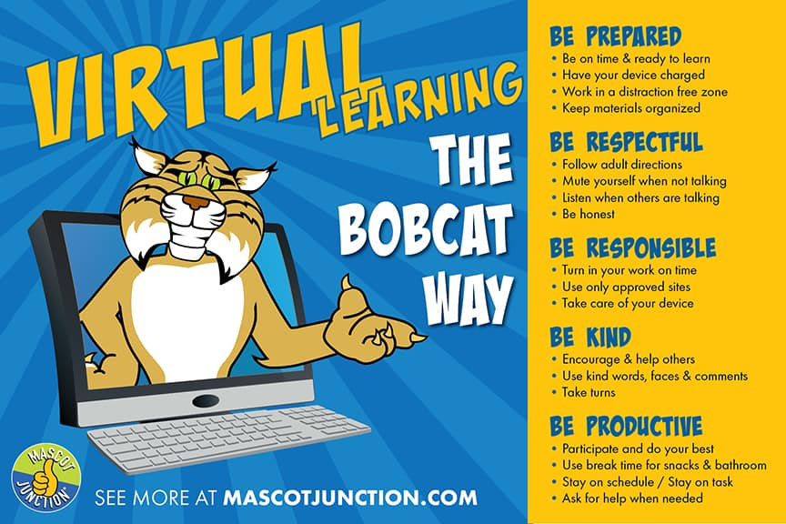Bobcat #1