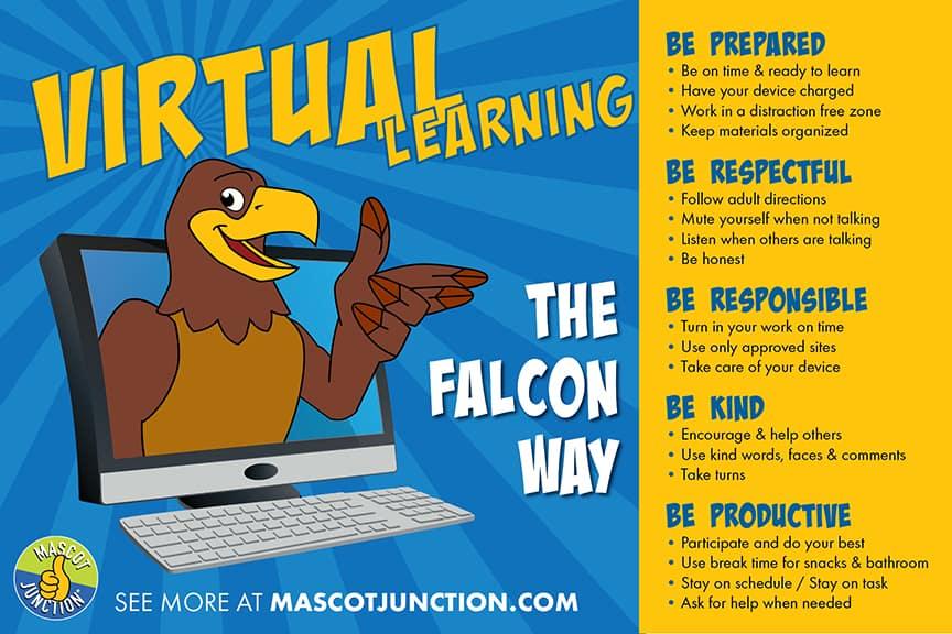 Falcon #2