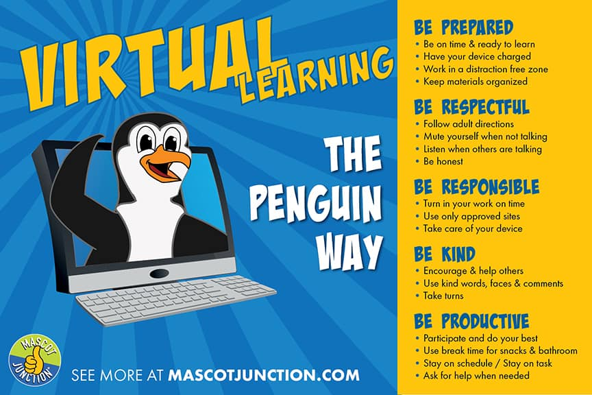 Virtual_Learning_Matrix_Penguin