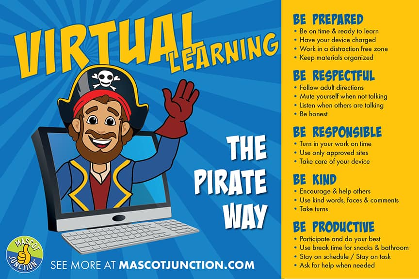 Virtual_Learning_Matrix_Pirate