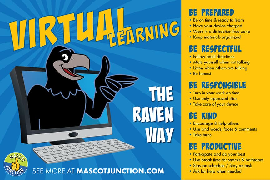 Virtual_Learning_Matrix_Raven
