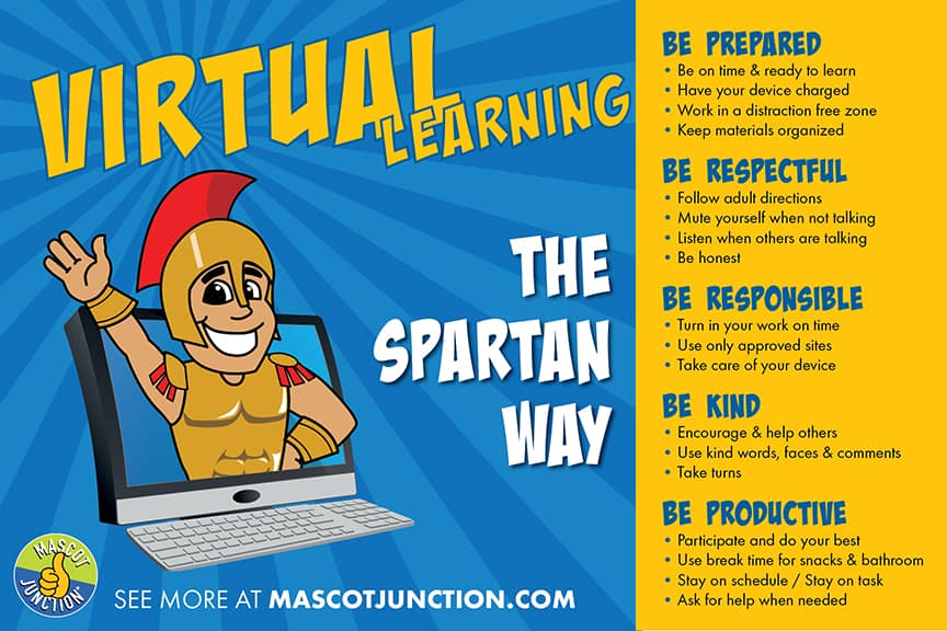 Virtual_Learning_Matrix_Spartan