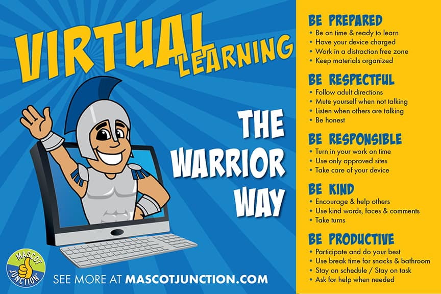 Virtual_Learning_Matrix_Warrior