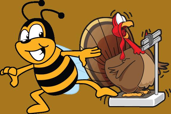 Bee #1