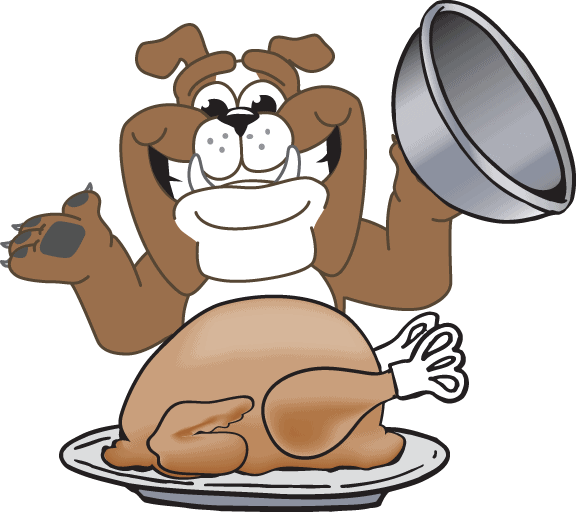Bulldog Brown