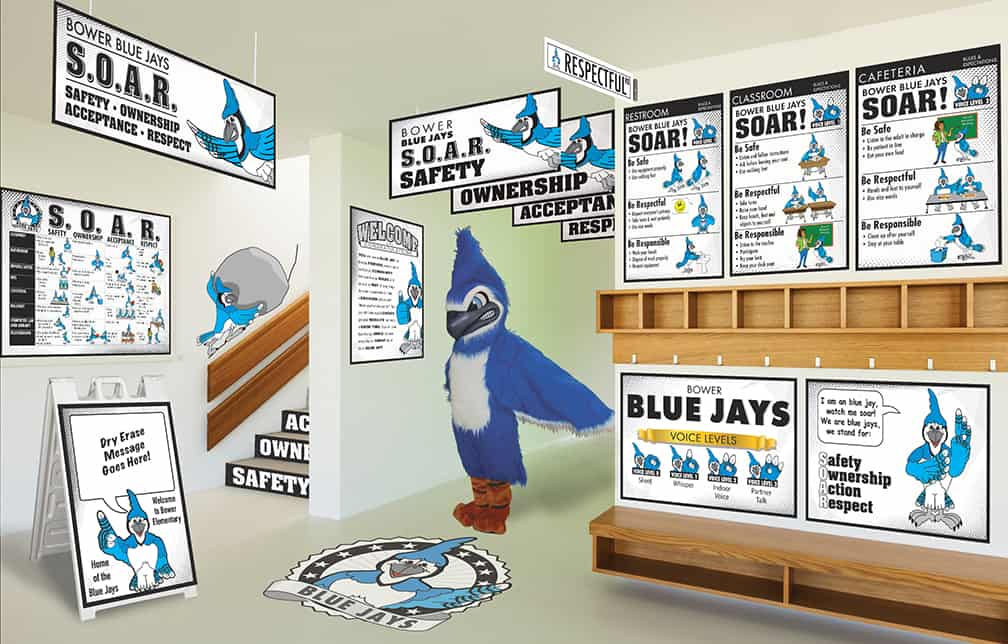 Blue Jay Products