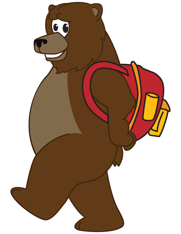 Bear - Grizzly