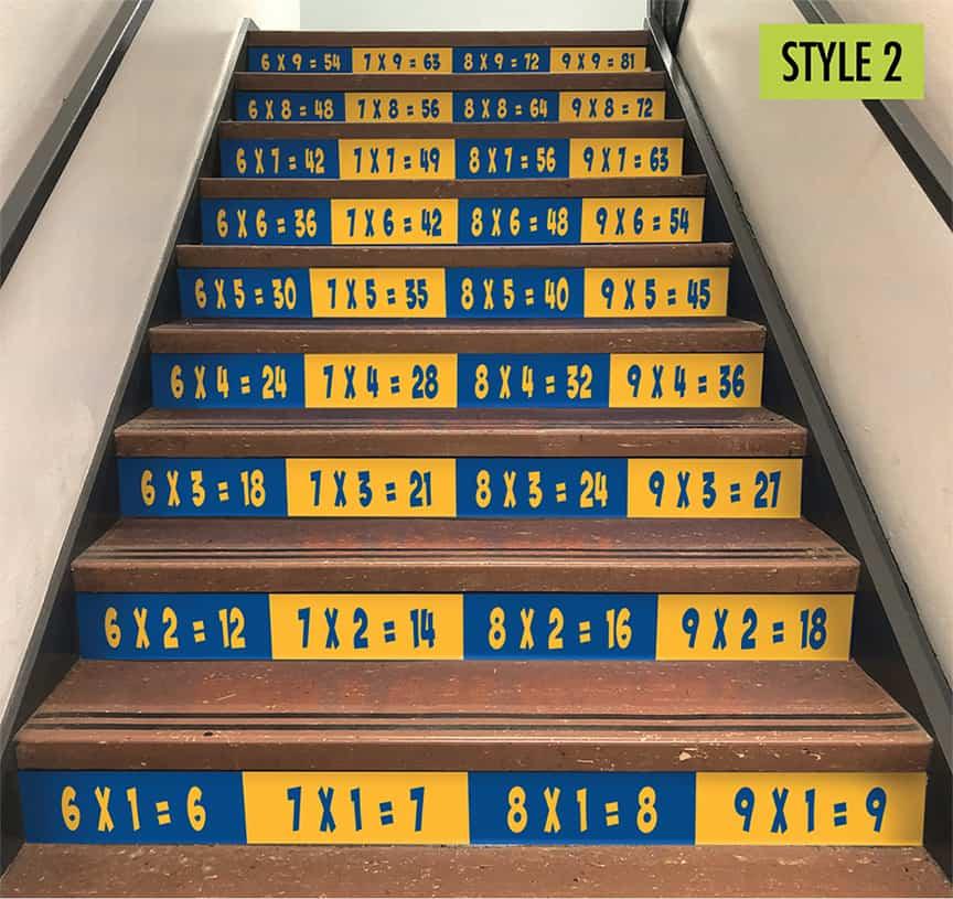 Stair-Stickers-School-Math