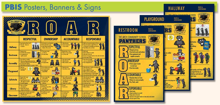 PBIS Posters copy