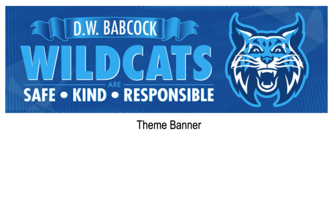 PBIS Theme Banner